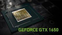 GTX 1650 je tady. Jak výkonný je nový low-end?