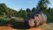 Dojmy z Gamescomu: V Planet Zoo se rodí nový král tycoonů