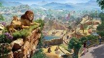 Chystá se Planet Zoo, moderní následovník legendárního Zoo Tycoonu
