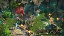 Taktické fantasy RPG Druidstone: The Secret of Menhir Forest je plné soubojů i hádanek