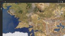 Fanoušek strategie Imperator: Rome v ní už stihl vytvořit mapu Středozemě