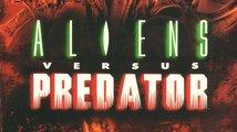 Vzpomínáme: Aliens versus Predator byl filmovou hrou nejvyšší jakosti