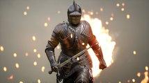 Pusťte se do brutálních středověkých bitev v multiplayerové Mordhau
