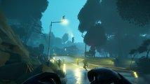 V multiplayerové akci Pandemic Express – Zombie Escape se hráči postupně mění v nemrtvé