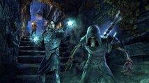 Představuje se nekromant z dračího dodatku Elsweyr pro The Elder Scrolls Online