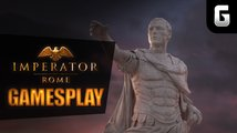 GamesPlay – hrajeme velkolepou strategii Imperator: Rome