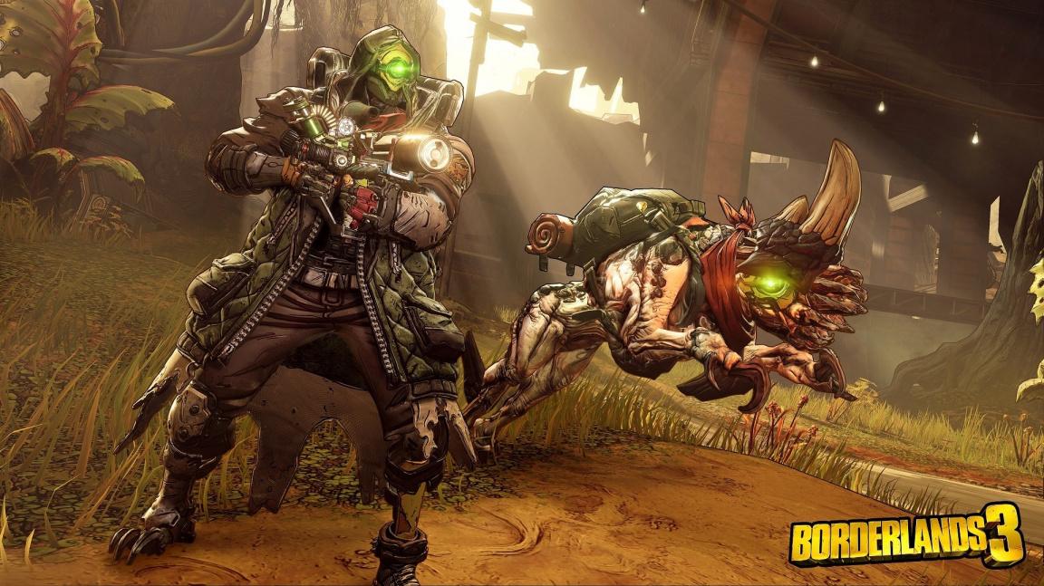 Borderlands 3 se chystají na next-gen, na jedné konzoli si zahrajete i ve čtyřech