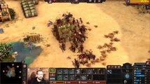 Síla survival strategie Conan Unconquered tkví v kooperaci