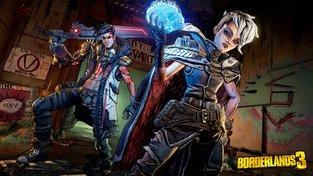 Borderlands 3 upřesňují svůj endgame, vydáte se v něm na jiné planety