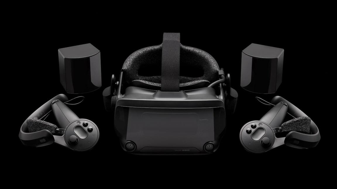 Valve oficiálně představil svůj VR headset Index. Předobjednávky už začaly