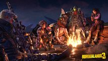 Borderlands 3 připomíná kooperaci fantastickým trailerem, ale napříč platformami si nezahrajete