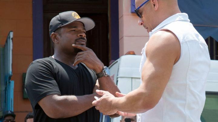 Režisér Rychle a zběsile chystá film podle Saints Row