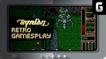 Retro GamesPlay – hrajeme střílečku Tyrian