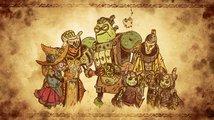 SteamWorld Quest: Hand of Gilgamech – recenze karetního RPG