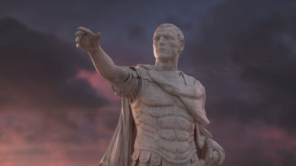Imperator: Rome – recenze
