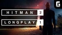 Hitman 2 Longplay 1 FINAL