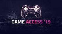 Game Access 2019 láká na zakladatele Blizzardu i na zaklínačský koncert
