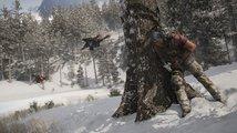 Ghost Recon Breakpoint má problém s vlky