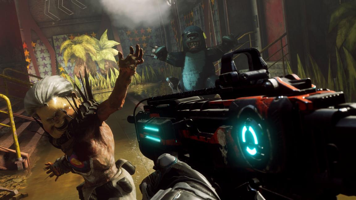 Rage 2 dostane po vydání dvě rozšíření a obsah zdarma