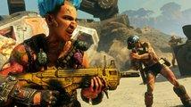 Rage 2 se připomíná sprostým trailerem plným pankáčů a explozí