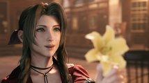 Remake Final Fantasy VII konečně v akci, ve videu se ukázali Cloud i Aerith