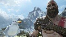 Dvouhodinový dokument vypráví příběh vývoje God of War