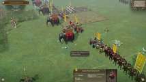 Field of Glory 2: Wolves at the Gate