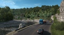 Euro Truck Simulator 2 vás koncem roku vezme k Černému moři
