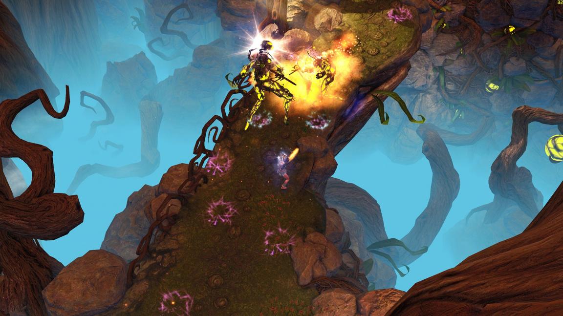 Stařičký Titan Quest dostává další rozšíření, ve kterém hledáte bájnou Atlantidu