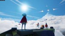 Gentlemanské dobrodružství Sky od tvůrců Journey je hra, kterou se vyplatí sledovat
