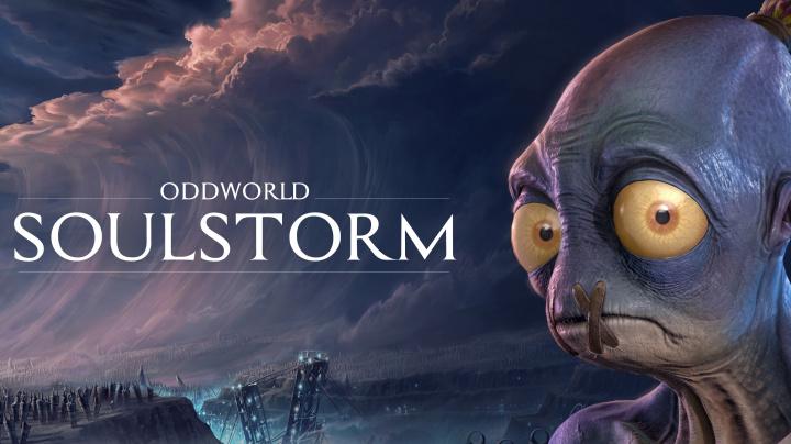 Konečně můžete vidět Aba zase v pohybu v chystané Oddworld: Soulstorm