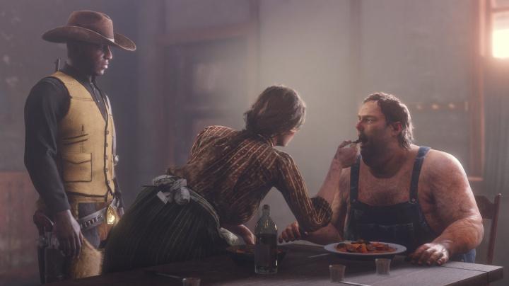 Red Dead Redemption 2 prodalo 25 milionů kusů, nejvíc Take-Two vydělává GTA Online