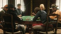 V Česku si poker v Red Dead Online nezahrajete