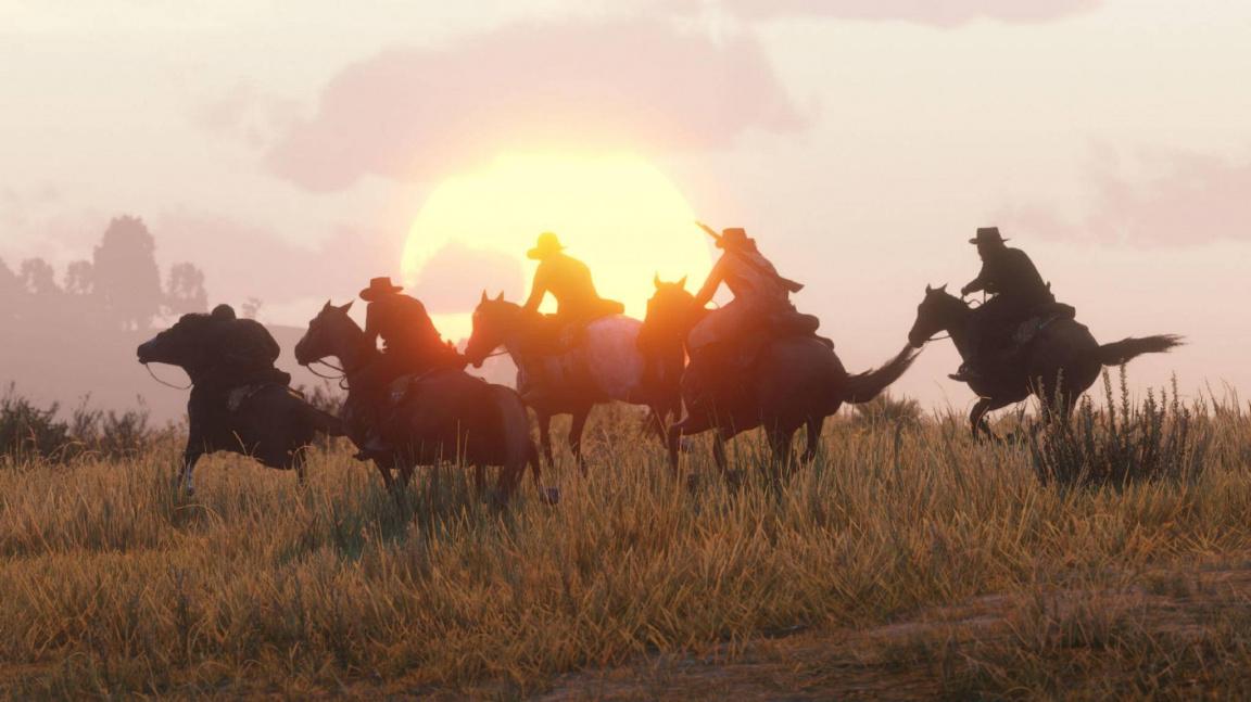 Rockstar + Stadia: Dočkáme se konečně PC verze Red Dead Redemption 2?