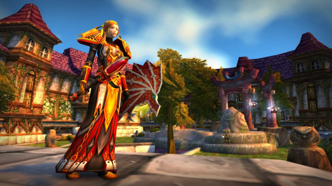 Na servery World of Warcraft cílily DDoS útoky, někteří hráči si nezahráli celý víkend