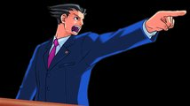 Phoenix Wright: Ace Attorney Trilogy – recenze