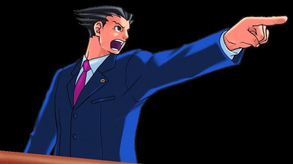 Phoenix Wright: Ace Attorney Trilogy – recenze