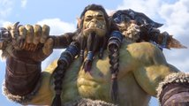 Do World of Warcraft: Battle for Azeroth se vrací Thrall