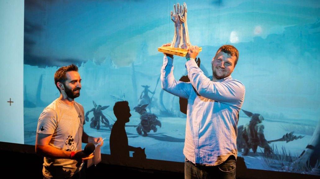 Slovenské Game Days se letos zaměří na znevýhodněné hráče