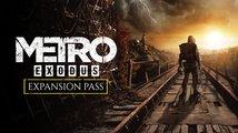 Metro Exodus rozšíří dva nové příběhy bez Arťoma