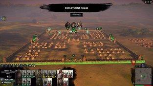 Jak hodnotí ve světě – Total War: Three Kingdoms