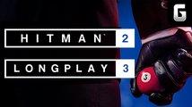 LongPlay - Hitman 2 #3: Vítejte v džungli