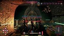 Dungeon crawler Conglomerate 451 je Legend of Grimrock převlečený do kyberpunku