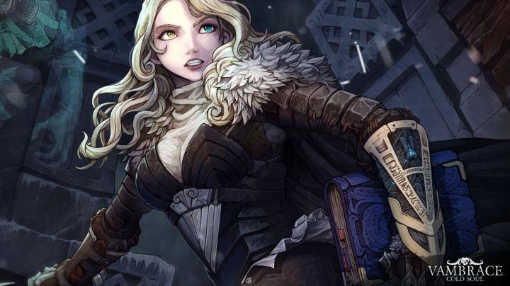 Gotická strategická pohádka Vambrace: Cold Soul vás potrápí souboji i zimou