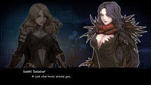 Tvůrci hororové série The Coma chystají příběhové RPG Vambrace: Cold Soul ve stylu Darkest Dungeonu