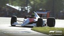 F1 2019 přivítá téměř dvě desítky klasických formulí a šampionát Formule 2