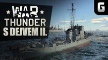 War Thunder s Dejvem – druhá část