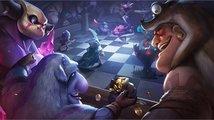 Valve chystá novou hru na základě modifikace Dota Auto Chess