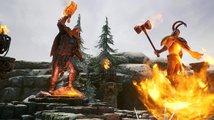 Nástupce akčního RPG Rune opět mění název před letním vydáním