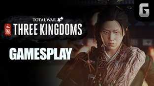 GamesPlay - Total War: Three Kingdoms